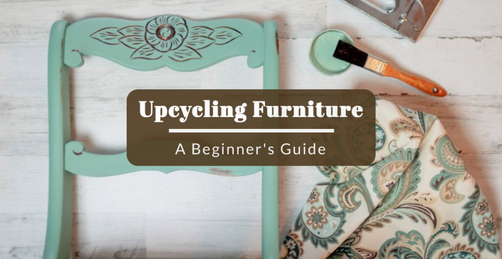 upcycling furniture guide