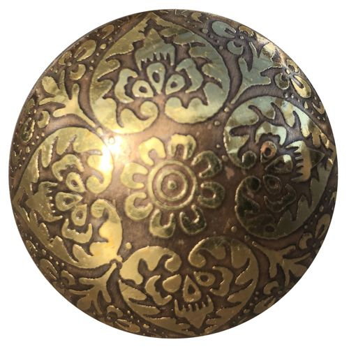Brass Marrakesh Bronze