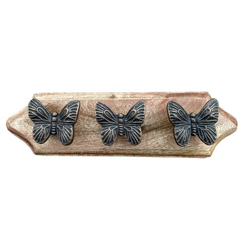 Nature hook board - Butterfly