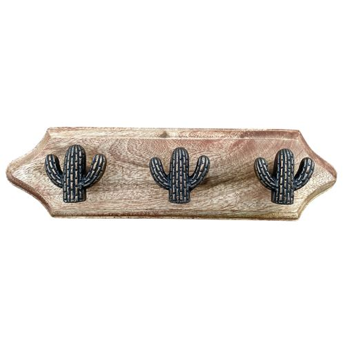 Nature hook board - Cactus