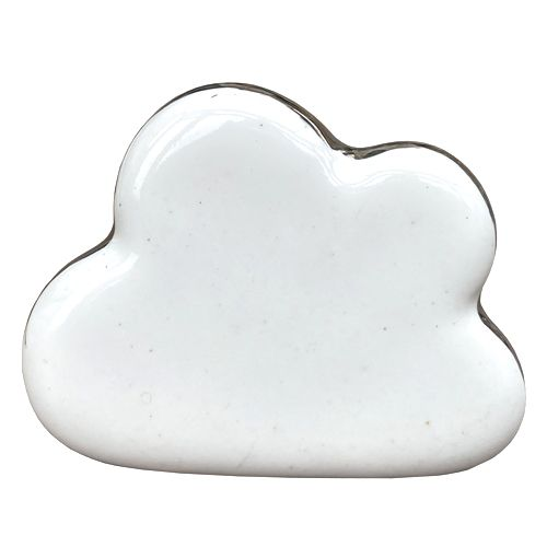 White Cloud (silver)