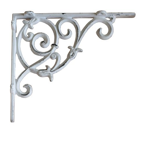 White Vine Bracket